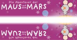 德语动漫 火星老鼠历险记
