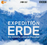 ZDF BBC Expedition Erde 远征
