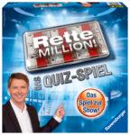 ZDF Rette die Million 德国机智问答节目,拯救百万/德国版百万宝贝