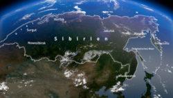 ZDF Abenteuer Sibirien 探险西伯利亚