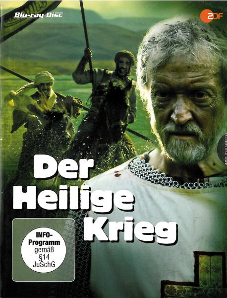 ZDF Der Heilige Krieg 神圣之战
