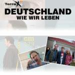 ZDF Deutschland wie wir leben 德国我们如何生活的