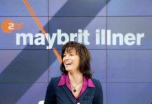 ZDF Maybrit Illner 德国脱口秀节目