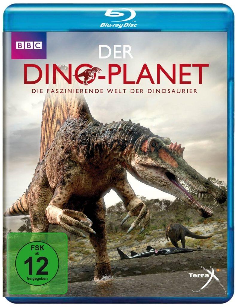 ZDF Planet Dinosaur 恐龙星球