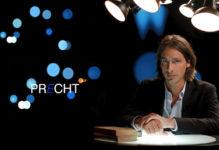 ZDF Precht 智库