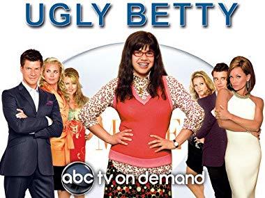 Ugly Betty german