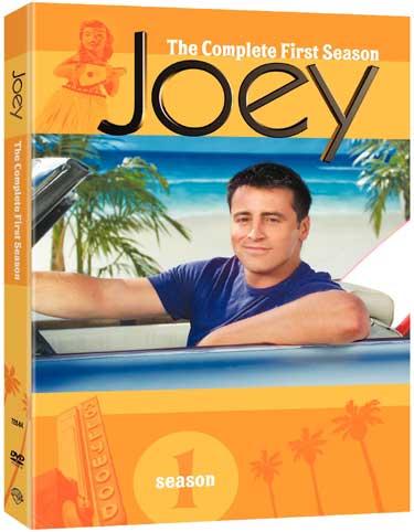 Joey 乔伊